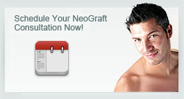 Schedule Your NeoGraft Consultation Now